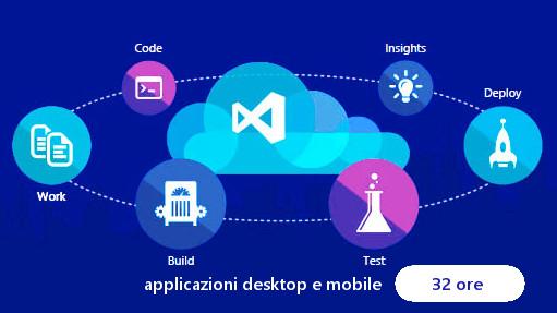 Corso Visual Studio 2015
