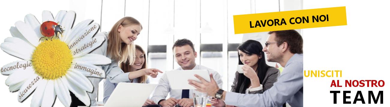 Lavora con Noi, Opportunità per giovani nel settore ICT
