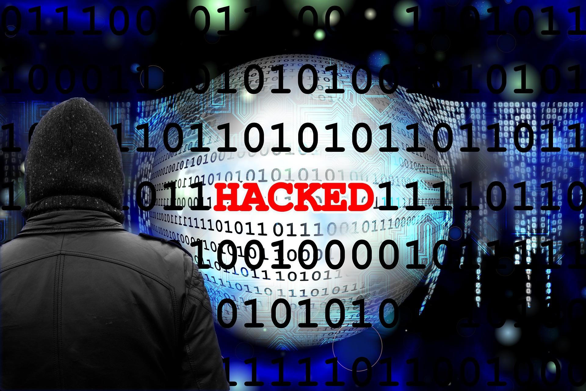 attacchi in rete